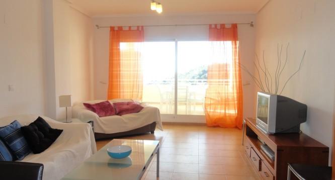 Apartamento Balcón Altea Hills en Altea (8)
