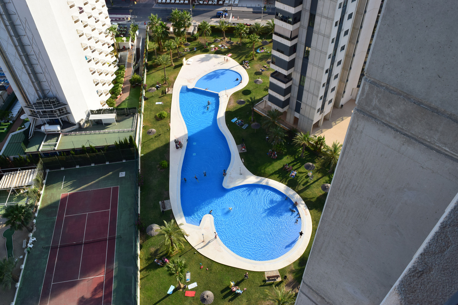 Gemelos 26 Apartment In Benidorm Buy A House In Calpe