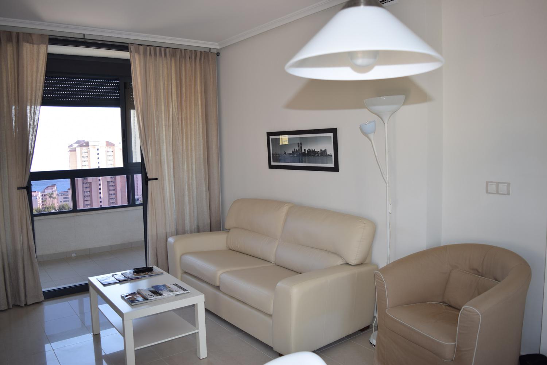 Продажа недвижимости в бенидорме gemelos 28