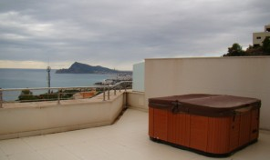 Mare Nostrum Apartment in Altea