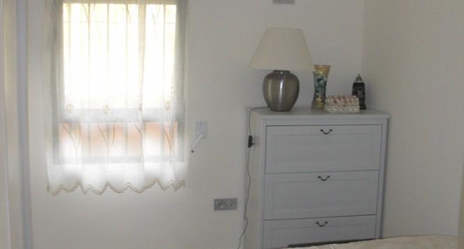 Apartamento Sierra de Altea en Altea (4)