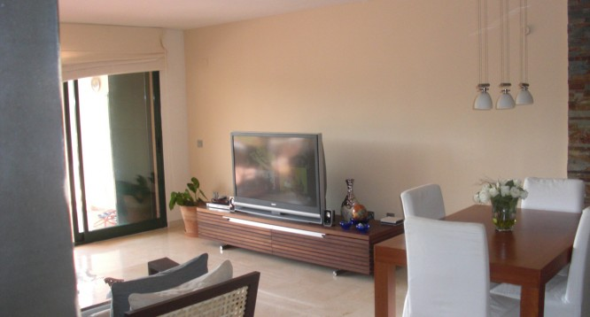 Apartamento Sierra de Altea en Altea (7)