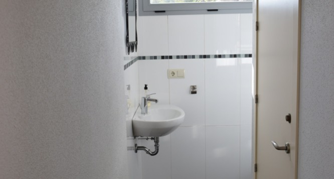 Villa La Fustera para alquilar en Benissa (21)