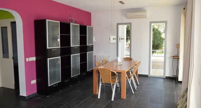 Villa La Fustera para alquilar en Benissa (23)