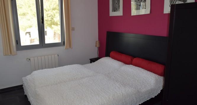 Villa La Fustera para alquilar en Benissa (43)