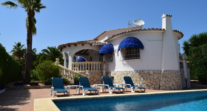Villa La Vallesa II en Calpe (12)