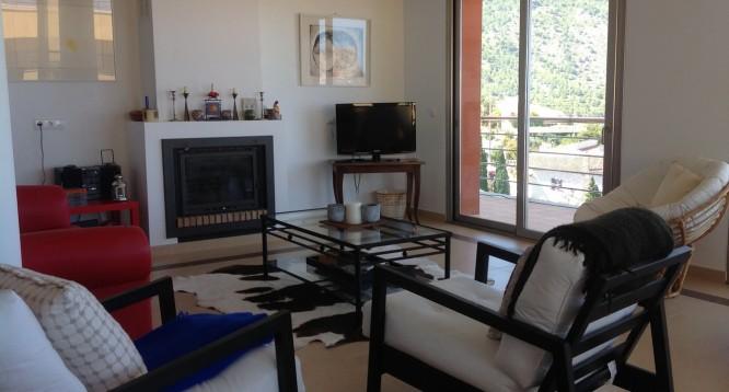 Villa Maryvilla G en Calpe (26)