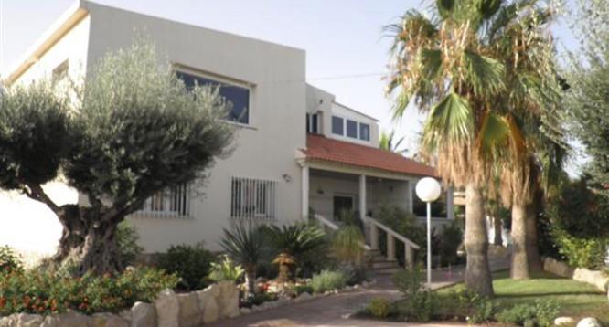 Villa Olivera en San Vicente del Raspeig (1)