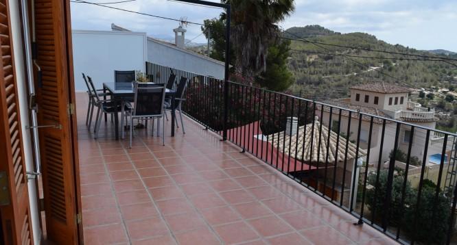 Villa Oltamar II en Calpe (8)