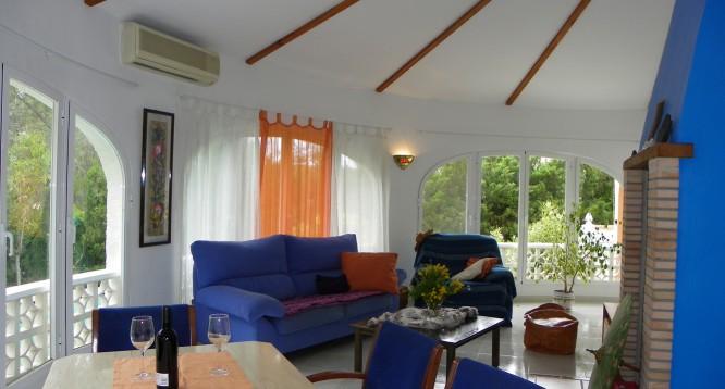 Villa Paradiso en Altea (1)
