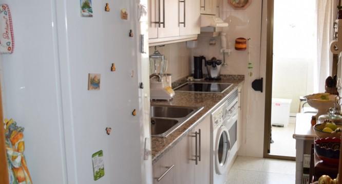 Apartamento Calp Place VIII en Calpe (18)
