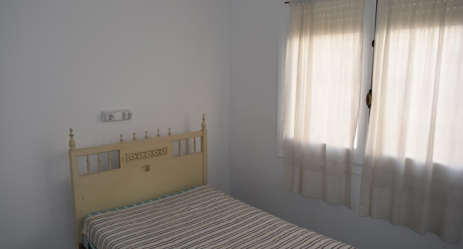 Apartamento Desire primero en Calpe (11)