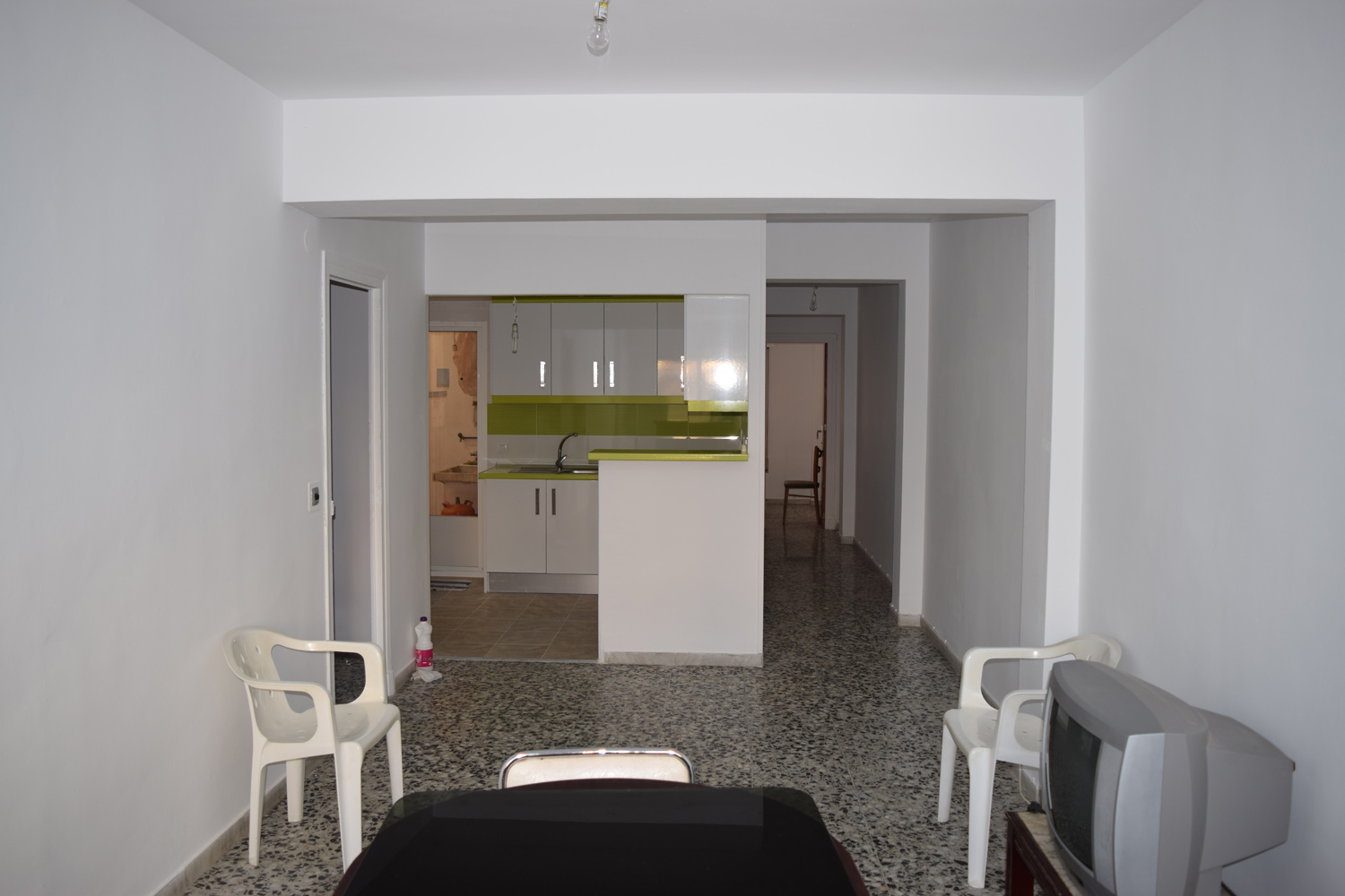 Desiree First Apartment In Calpe Buy A House In Calpe