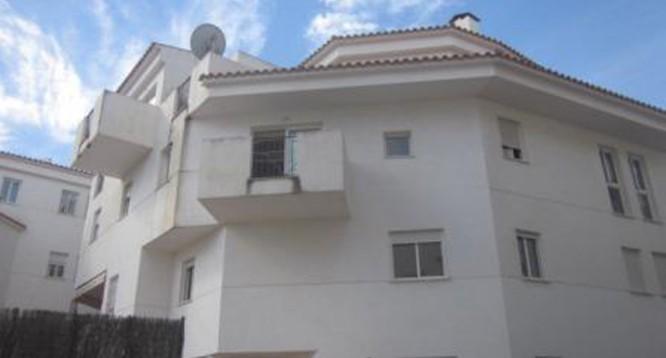 Apartamento Santa Teresa en Calpe (1)