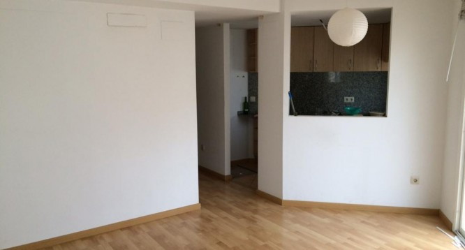 Apartamento Santa Teresa en Calpe (4)