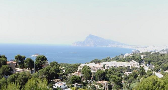 Villa Bahía de Altea 5 en Altea (1)