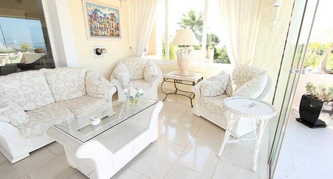 Villa Bahía de Altea 5 en Altea (13)