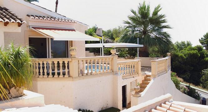 Villa Bahía de Altea 5 en Altea (4)