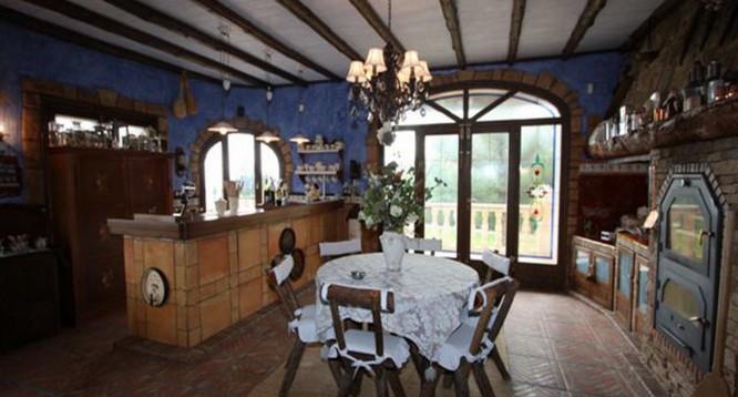 Villa Benimarco II en Benissa (25)