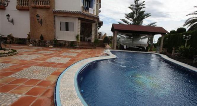 Villa Benimarco II en Benissa (6)