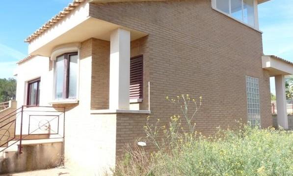 Villa Coll de Rates en La Nucía (2)