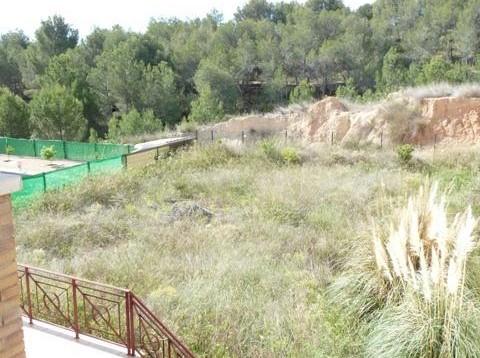 Villa Coll de Rates en La Nucía (4)