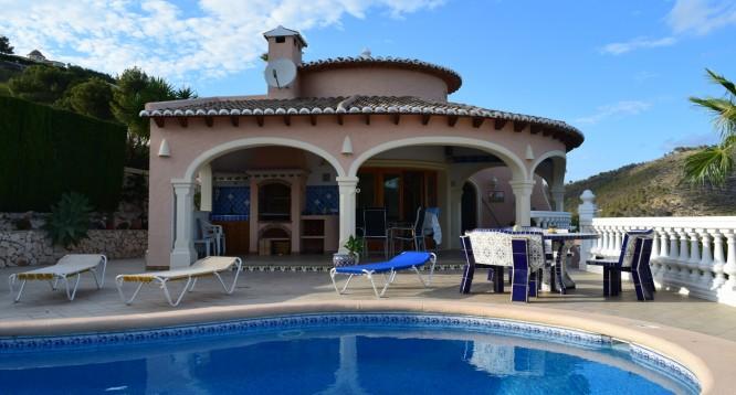 Villa Empedrola 9 en Calpe (8)
