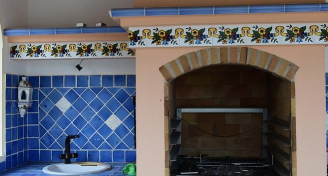 Villa Empedrola 9 en Calpe (9)
