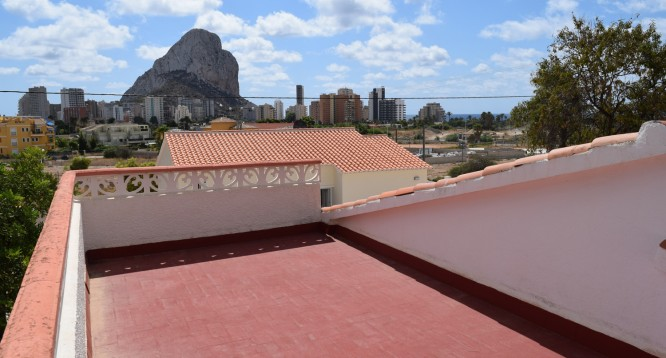 Villa Enchinent E en Calpe (11)