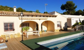 Villa Gran Sol F II en Calpe (21)