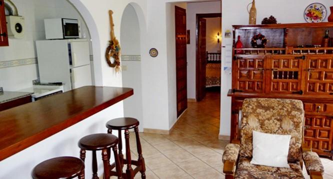 Villa Maryvilla I en Calpe (13)