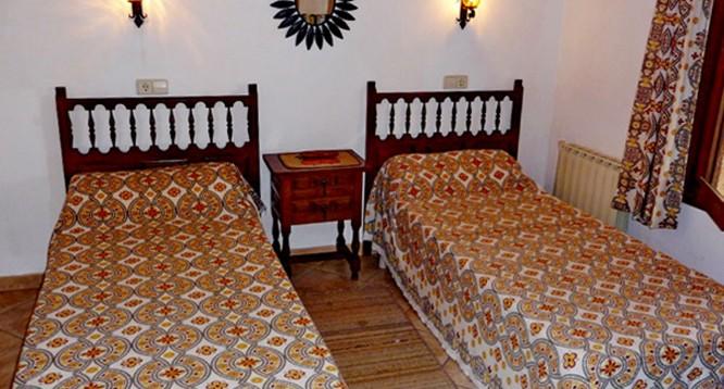 Villa Maryvilla I en Calpe (14)