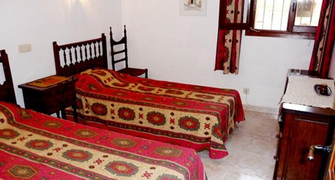 Villa Maryvilla I en Calpe (15)