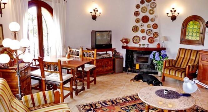 Villa Maryvilla I en Calpe (3)