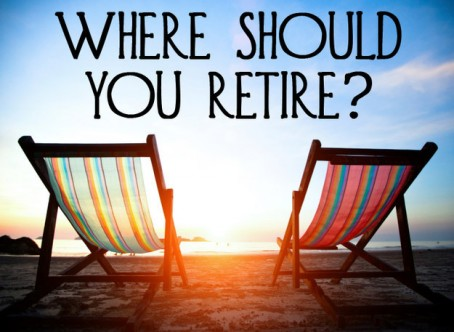 Retire to Spain