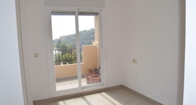 Apartamento Los Lirios III en altea Hills (18)