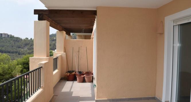 Apartamento Los Lirios III en altea Hills (20)