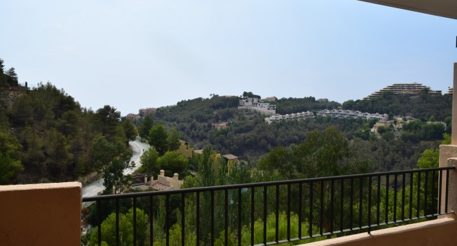 Apartamento Los Lirios III en altea Hills (21)