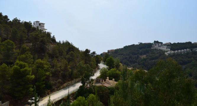 Apartamento Los Lirios III en altea Hills (22)