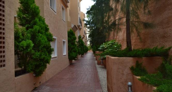 Apartamento Los Lirios III en altea Hills (25)