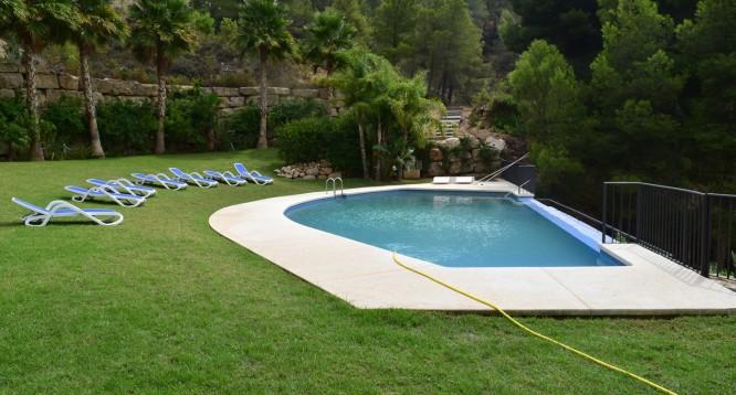 Apartamento Los Lirios III en altea Hills (3)