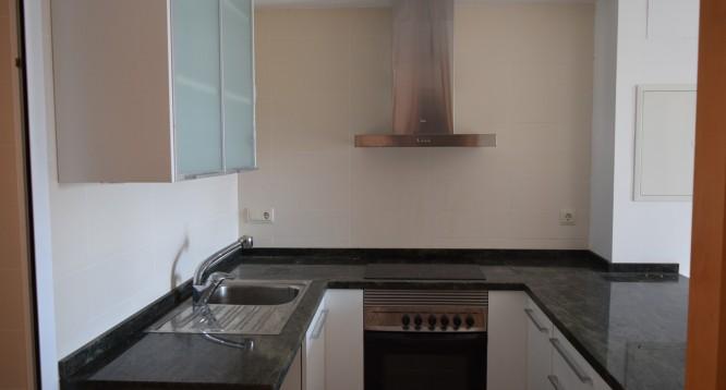 Apartamento Los Lirios III en altea Hills (9)