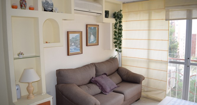 Apartamento Playmon Park en Benidorm (10)