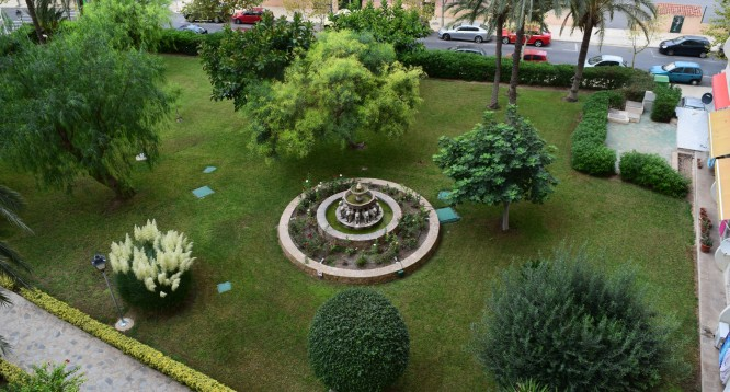Apartamento Playmon Park en Benidorm (3)