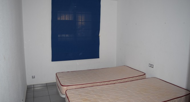 Apartamento Sierra Dorada en Benidorm (13)