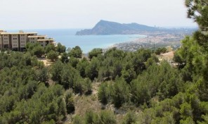 Altea Hills Plot 2