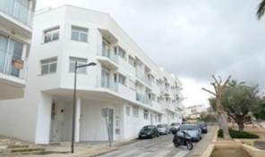Plaza Nova Apartment, Benitachell