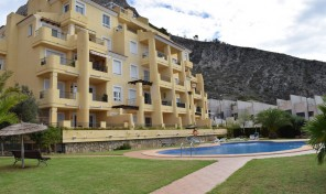 Los Jazmines Apartment, Mascarat, Altea