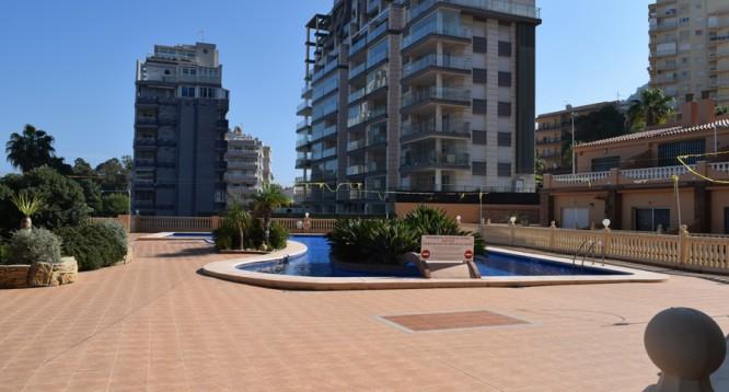 Apartamento EL Mar II 13 (1)