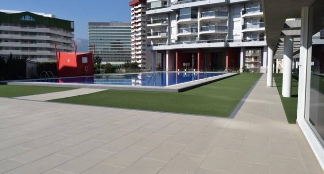 Apartamento Horizonte  3 en Calpe (3)